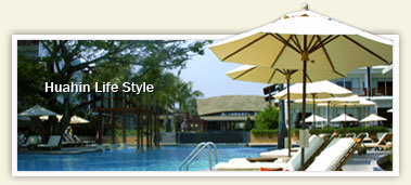 Hua Hin Resort