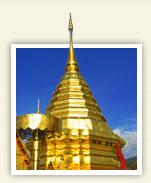 Chiang Mai Location