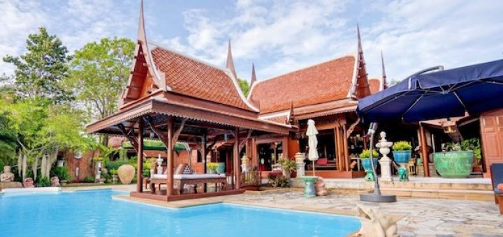 Royal Thai Resort